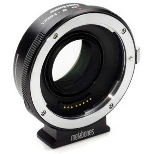 Metabones EF to Sony E-Mount Speed Booster
