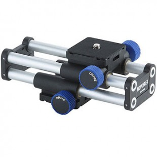 Novoflex focusing rail for Macro