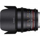 Rokinon 50mm Cine Lens DS for Canon