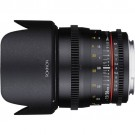 rent rokinon 50mm sony e mount thelensdepot