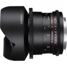 Rokinon DS 14mm T3.1 for Sony at TheLensDepot.com
