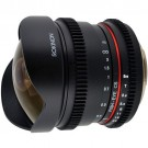 Rokinon 8mm Cine T3.8 for Lens for Canon