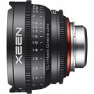 rent a zeen 14mm pl mount at thelensdepot