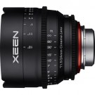rent a 24mm xeen pl mount at thelensdepot