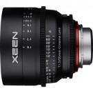 rent a xeen rokinon 50mm t1.5 at thelensdepot